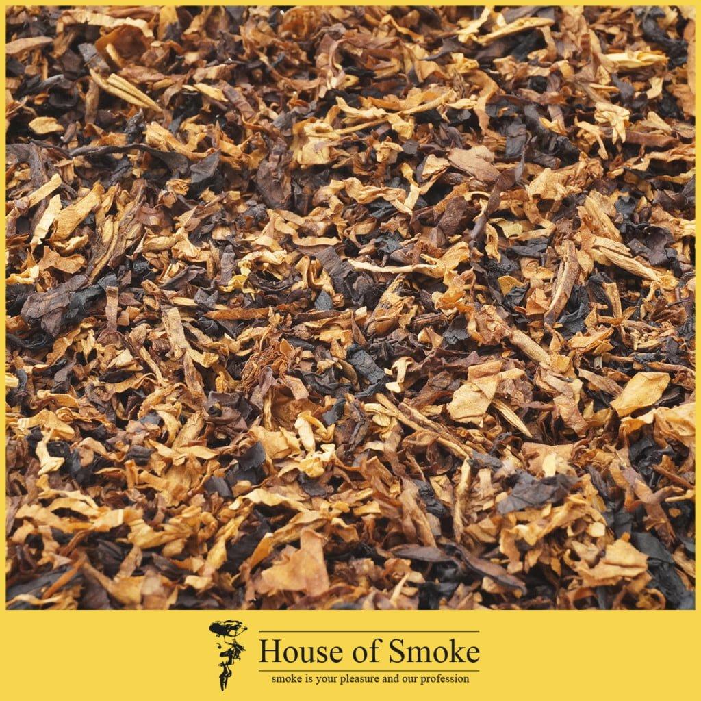 Pfeifentabak als weiteres Kerngeschäft im House of Smoke
