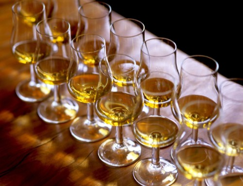 Whisky Seminar & Tasting