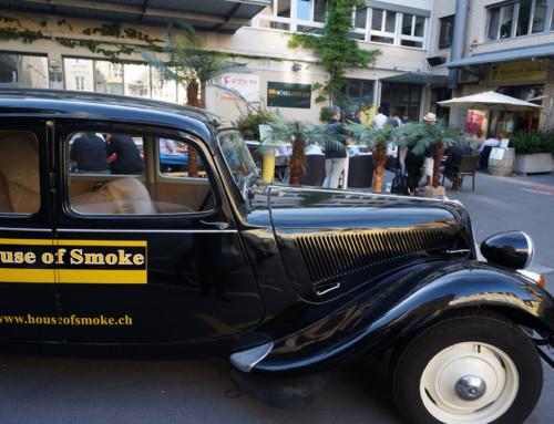Kubanisches Sommer-Fest