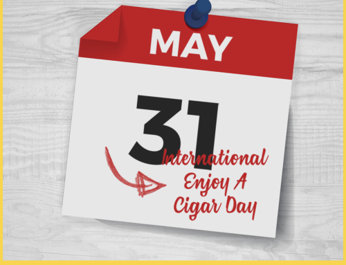 #EnjoyACigarDay