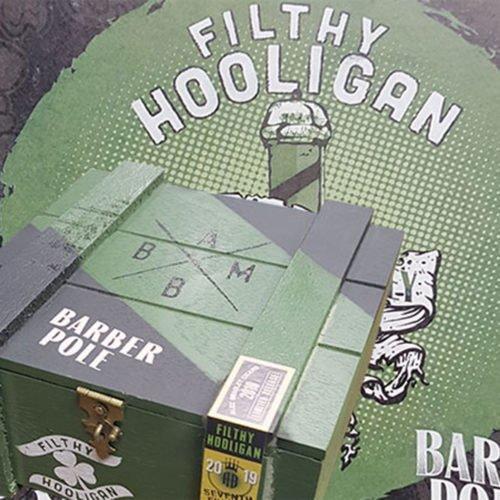 Alec Bradley Filthy Hooligan