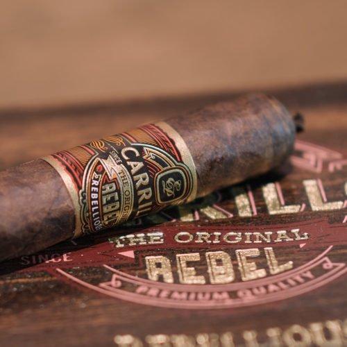 EPC Original Rebel Rebellious